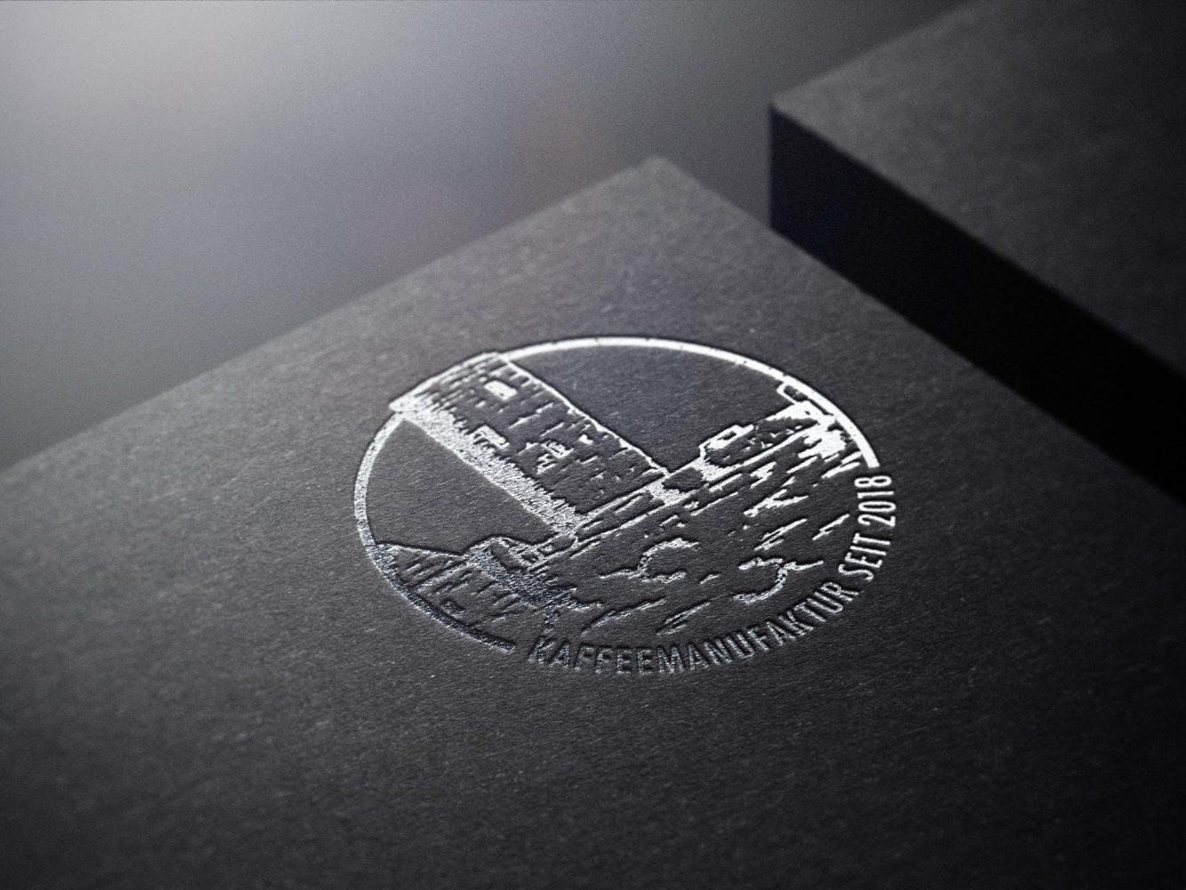 Silberpraegung_logo